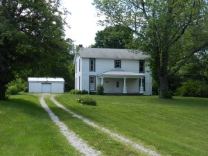 2631 SQUARE FOOT HOME ON 2.9 ACRES @ Indianapolis | Indiana | United States