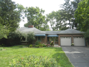 3 BEDROOM HOME - WALKOUT BASEMENT - 0.69 ACRE LOT @ Speedway | Indiana | United States