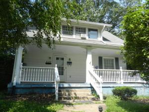 4 BEDROOM HOME - 0.59 ACRE LOT - BASEMENT - DETACHED GARAGE @ Danville | Indiana | United States