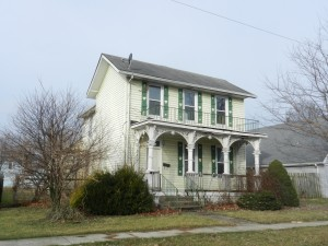 HISTORIC HOME TO SELL ABSOLUTE! @ Plainfield | Indiana | United States