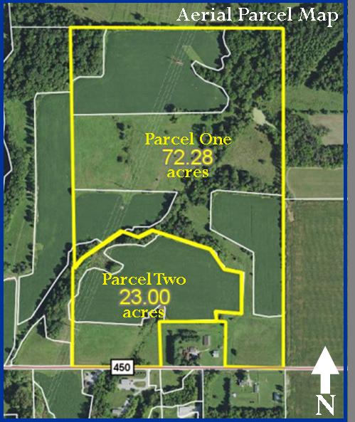 Hendricks County Property Parcel Search