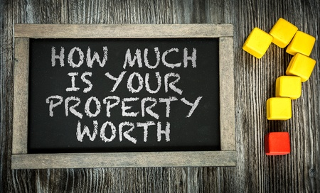 In what situations would it be important for you to know the current value of your real estate?
