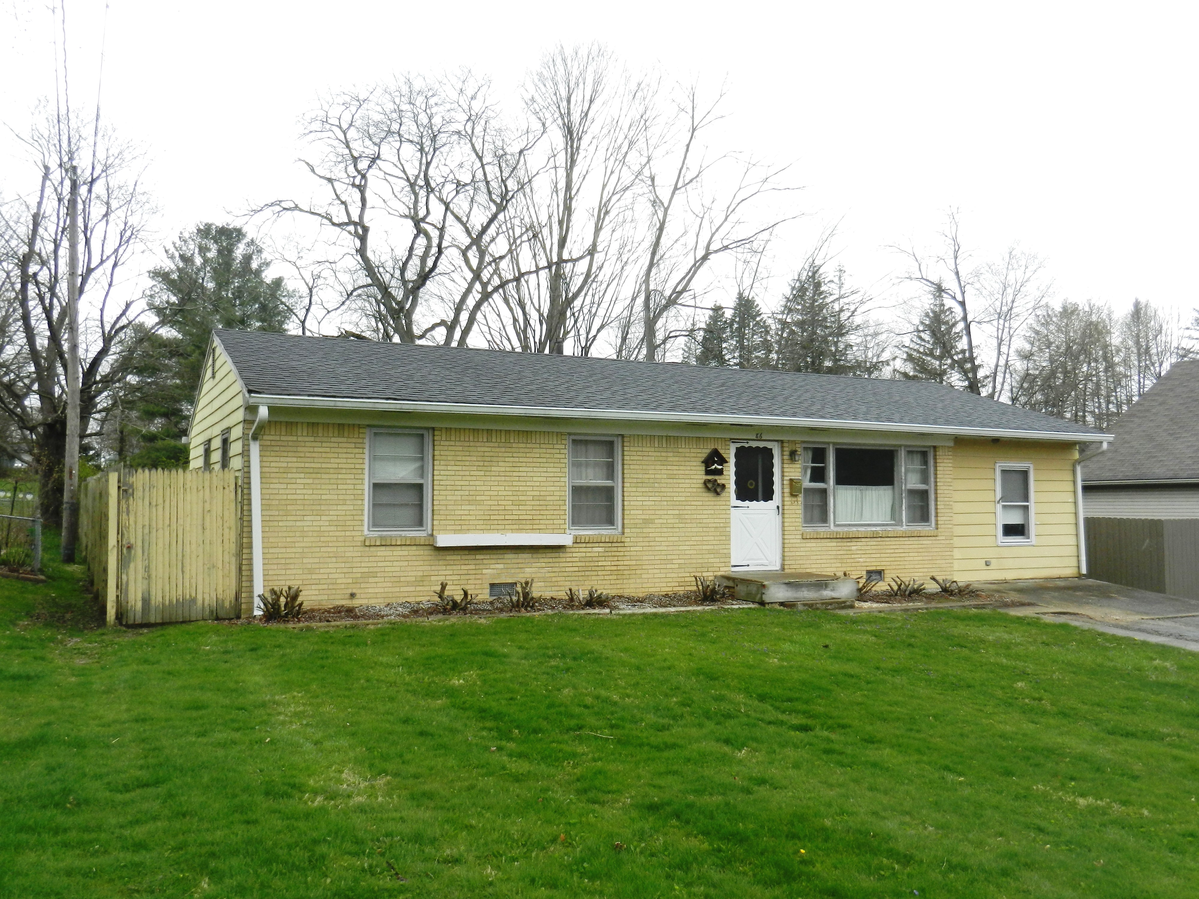 3 BEDROOM, 2 FULL BATH HOME – GREAT INVESTMENT PROPERTY!