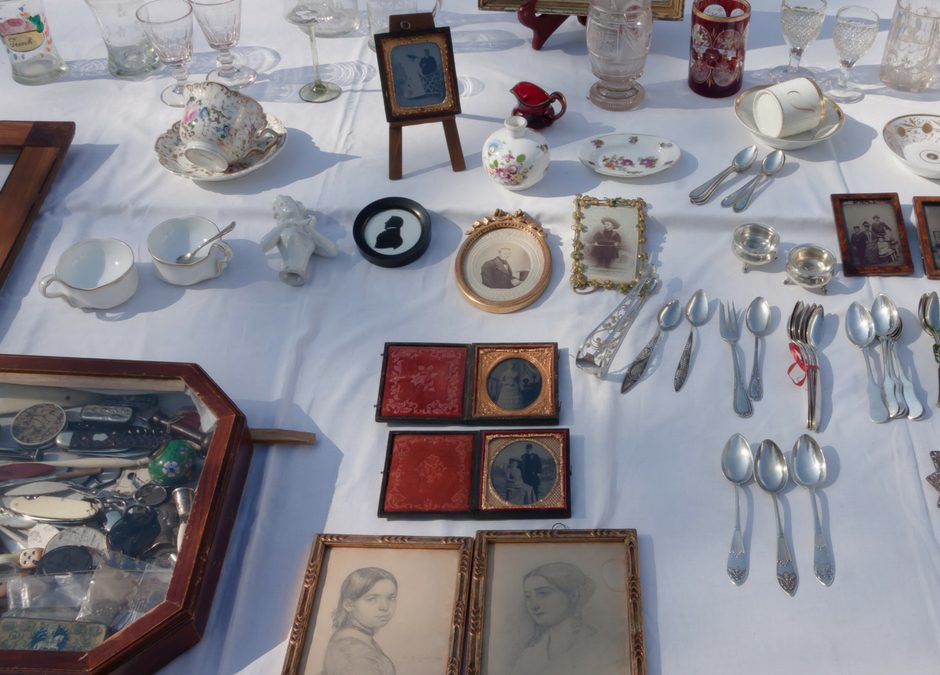 A Consignment Auction is an Easy Way to Sell Your Personal Property