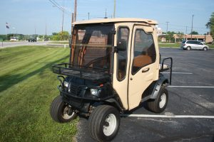ROLLING R GOLF CARS GOLF CART - FURNITURE & MUCH MORE! @ Lawson Auction Gallery | Danville | Indiana | United States