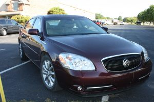 2007 BUICK LUCERNE - 2014 HONDA CTX - FURNITURE - APPLIANCES & MORE! @ Lawson Auction Gallery | Danville | Indiana | United States