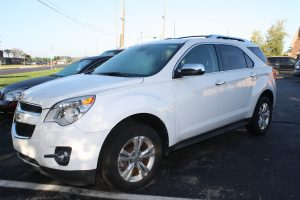 2012 CHEVY EQUINOX LTZ - FURNITURE & MORE! @ Lawson Auction Gallery | Danville | Indiana | United States