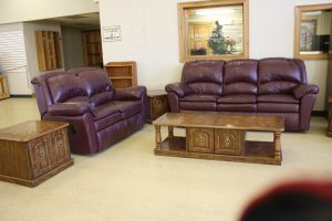 ANTIQUE & HOUSEHOLD FURNITURE - COLLECTIBLES - SNOW BLOWERS & MORE! @ Lawson Auction Gallery
