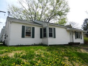 2 BEDROOM HOME - GREAT INVESTMENT PROPERTY! @ Danville | Indiana | United States