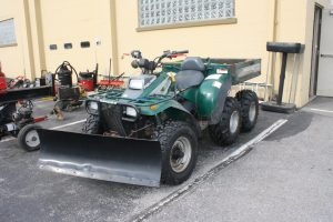 UTILITY TRAILER - POLARIS MAGNUM ATV - PRO-LINE ZTR MOWER - FURNITURE - COLLECTIBLES @ Lawson Auction Gallery | Danville | Indiana | United States