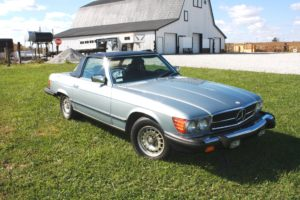 FIREARMS - CLASSIC AUTOS - PETROLIANA @ Lawson Auction Gallery | Danville | Indiana | United States