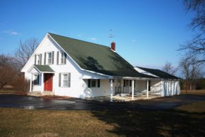 27.52 ACRES - 5 BEDROOM HOME - GARAGE - BARN - ONLINE BIDDING! @ Pittsboro | Indiana | United States