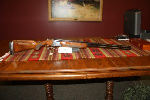 FIREARMS - AMMUNITION - KNIVES - FISHING EQUIPMENT @ Lawson Auction Gallery | Danville | Indiana | United States
