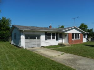 3 to 4 BEDROOM RANCH HOME IN GREENCASTLE! @ Greencastle | Indiana | United States
