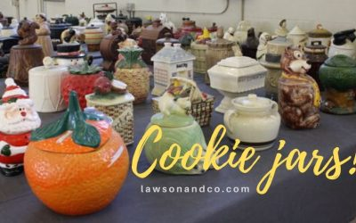 Capture Sweet Memories with Cookie Jars