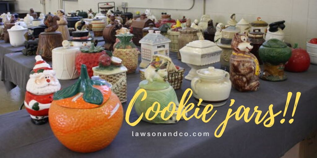 Capture Sweet Memories with Cookie Jars
