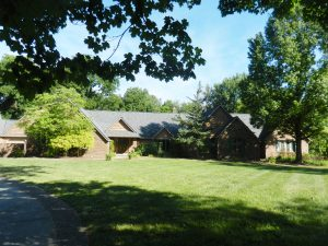 5 BEDROOM HOME ON 6.8 ROLLING & WOODED ACRES! @ Lafayette | Indiana | United States