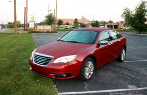 2012 CHRYSLER 200 LIMITED & MUCH MORE! @ Lawson Auction Gallery | Danville | Indiana | United States