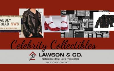 Touching Fame: Your Own Celebrity Collectibles