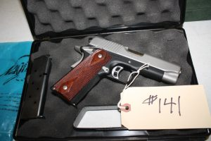 80+ LOTS FIREARMS - 120 LOTS COINS - JEWELRY @ Lawson & Co. Auction Gallery | Danville | Indiana | United States