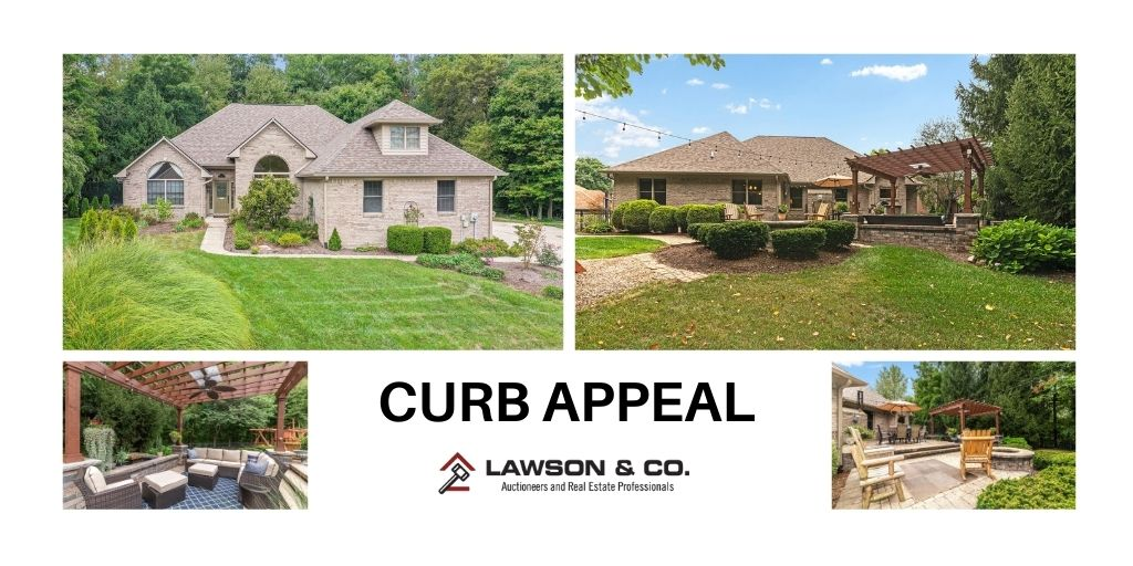 Get Ahead of the Curb Appeal