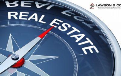 Real Estate in A Post Covid World