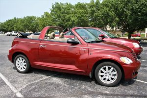 2006 CHRYSLER PT CRUISER CONVERTIBLE & MUCH MORE! @ Lawson & Co. Auction Gallery