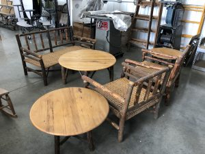 POLARIS - JOHN DEERE - HICKORY FURNITURE @ Lawson & Co. Auction Gallery   Danville   Indiana   United States