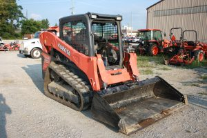 KUBOTA SKID STEER & RTV - SKID STEER ATTACHMENTS - TRUCKS - TRACTOR & MUCH MORE!! @ Lawson & Co. Auction Gallery | Danville | Indiana | United States