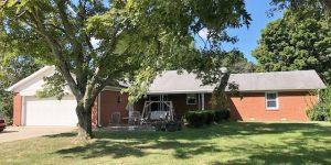 THREE BEDROOM, 3.5 BATH HOME ON 5+ ACRES! @ Clayton | Indiana | United States